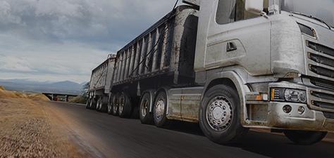 Lốp xe tải
